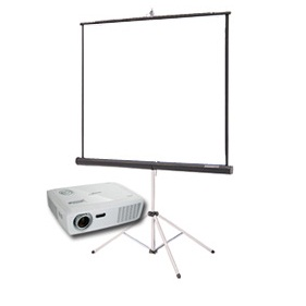 Projector Screen Rental in Connecticut